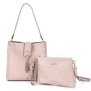 c581bb57cbba Celine Dion Bags - 🏷 SALE - Celine Dion Cadenza Shoulder Bag